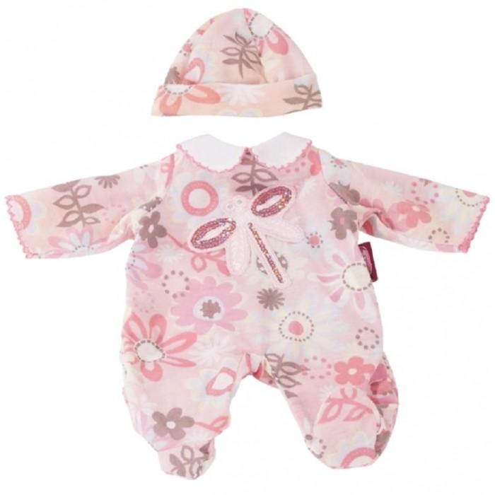 Куклы и одежда для кукол Gotz Комбинезон Цветочная поляна пеналы маша и медведь пенал цветочная поляна 22111
