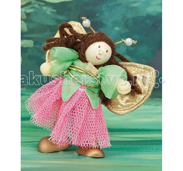 куклы и одежда для кукол letoyvan кукла мальтийский рыцарь Куклы и одежда для кукол LeToyVan Кукла Фея Лето