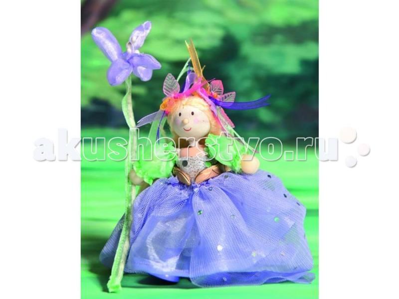куклы и одежда для кукол letoyvan кукла мальтийский рыцарь Куклы и одежда для кукол LeToyVan Кукла Королевская фея