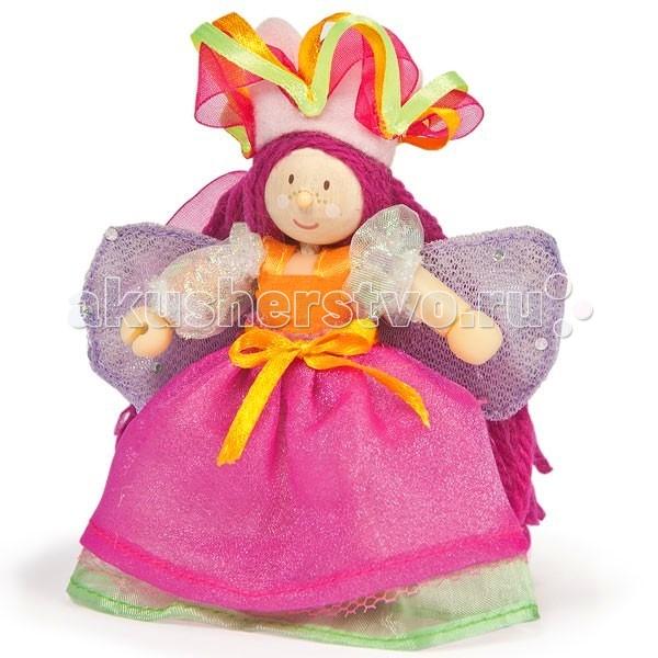 куклы и одежда для кукол letoyvan кукла мальтийский рыцарь Куклы и одежда для кукол LeToyVan Кукла Королева Гардения