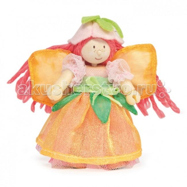 куклы и одежда для кукол letoyvan кукла мальтийский рыцарь Куклы и одежда для кукол LeToyVan Кукла Золотистая фея