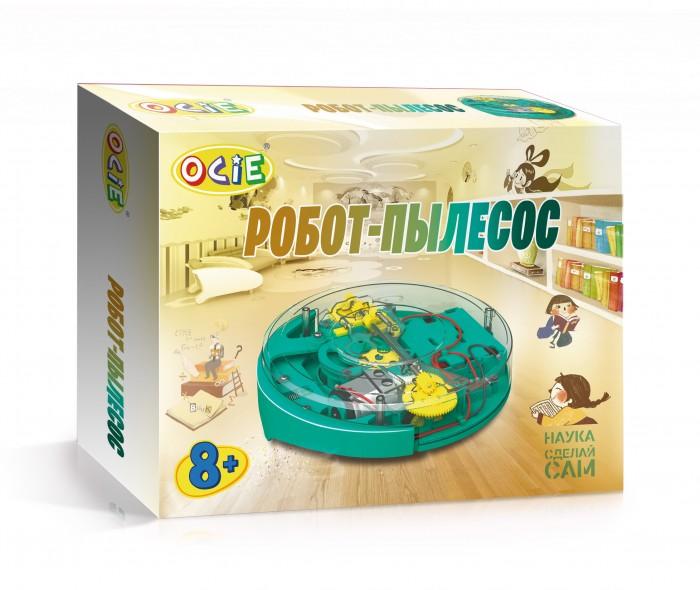 Творчество и хобби , Наборы для творчества Ocie Набор Робот-пылесос арт: 543776 -  Наборы для творчества