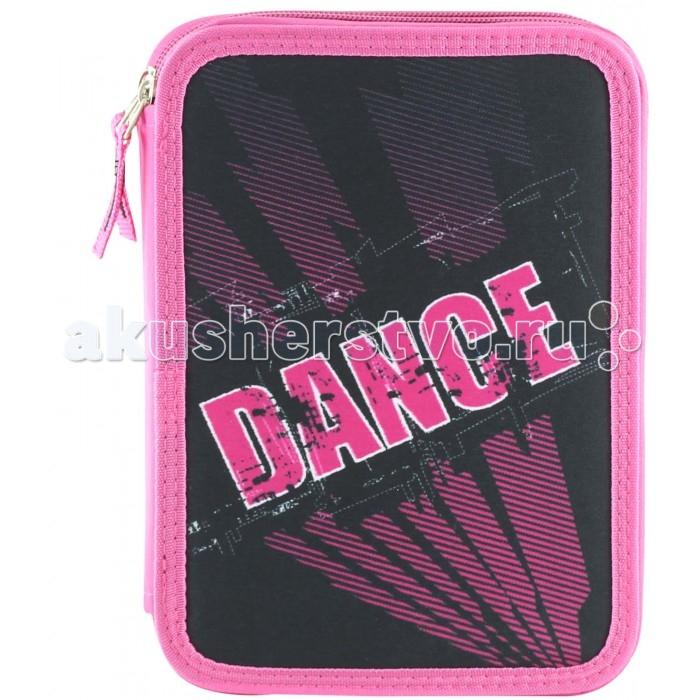 Развитие и школа , Пеналы Target Collection пенал с канцтоварами Dance арт: 544031 -  Пеналы