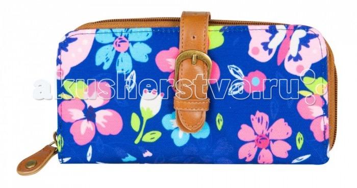 Сумки для мамы Target Collection кошелёк Butterfly, Сумки для мамы - артикул:544231