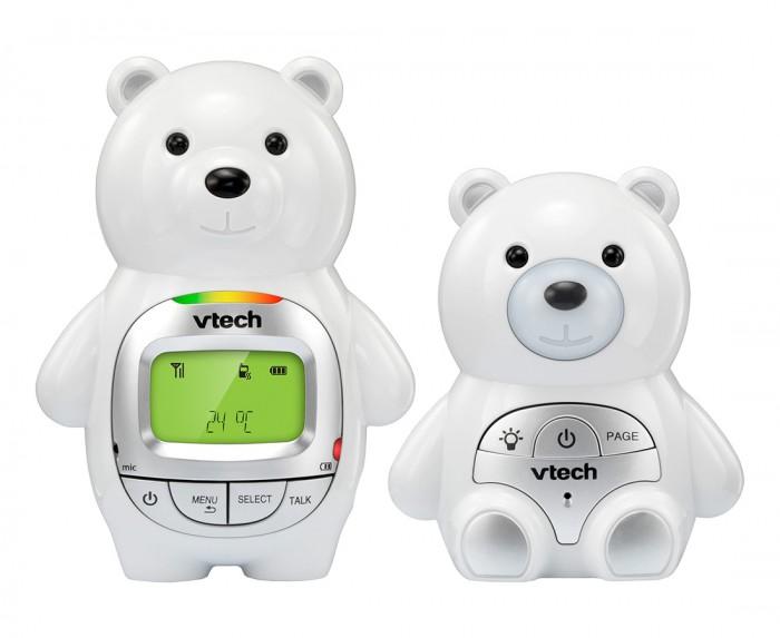 Безопасность ребенка , Радионяни Vtech Цифровая радионяня ВМ2350 арт: 544446 -  Радионяни