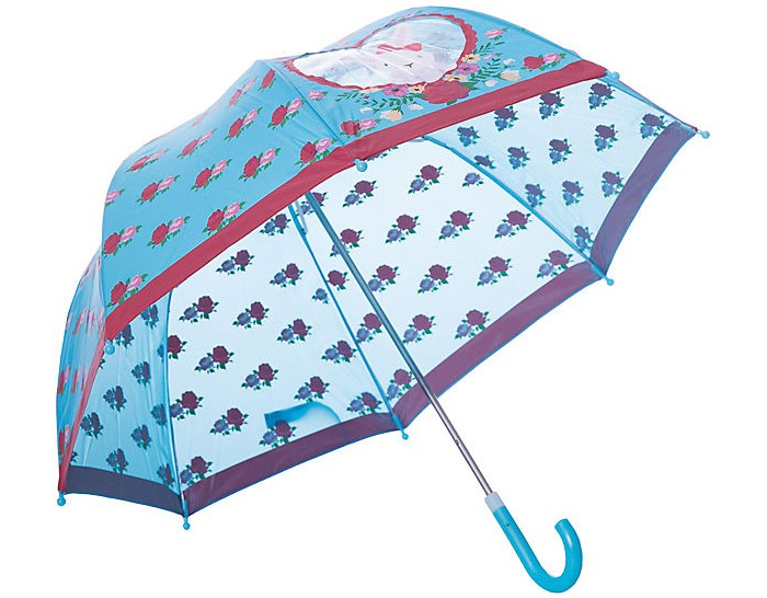 Детский зонтик Mary Poppins Rose Bunny Lady Mary 46 см