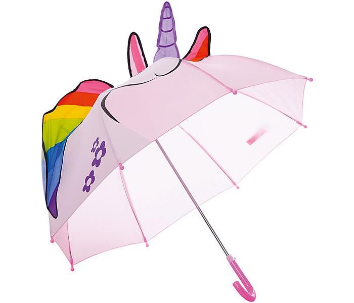 Купить Детский зонтик Mary Poppins Единорог 46 см в интернет магазине. Цены, фото, описания, характеристики, отзывы, обзоры