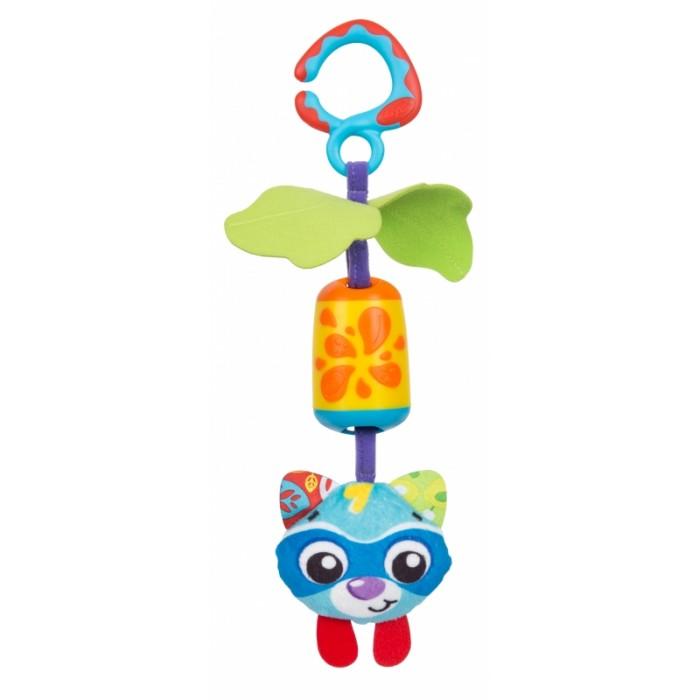 Картинка для Подвесные игрушки Playgro Енот