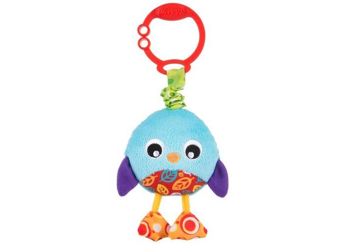 Подвесные игрушки Playgro Пингвин игрушки подвески playgro мягкая игрушка подвеска мышка