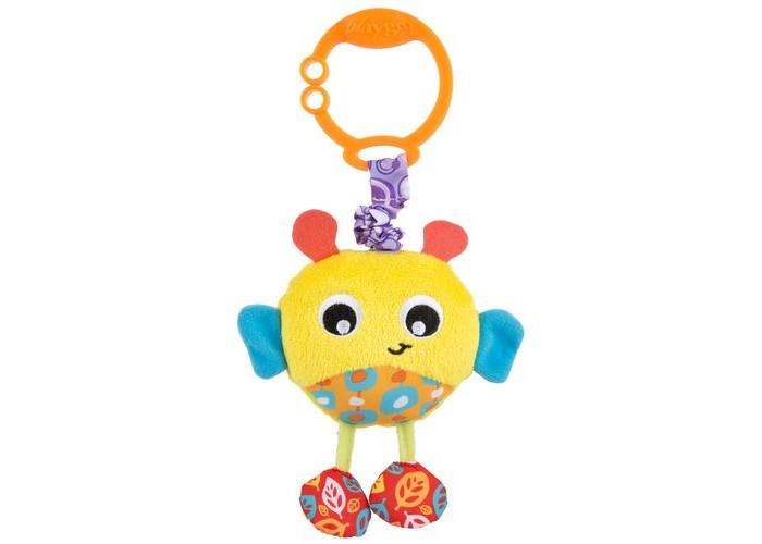 Картинка для Подвесные игрушки Playgro Пчелка