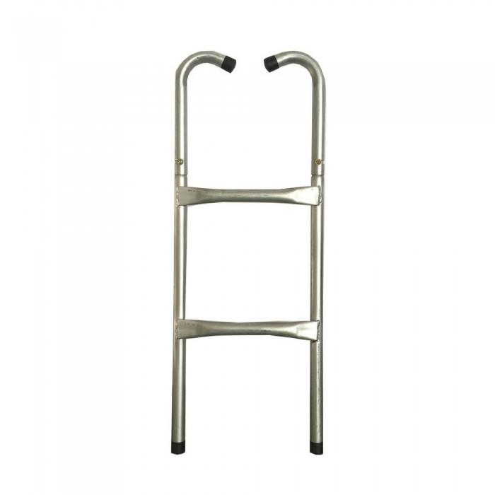 Детские батуты DFC Лестница для батута 6-10 футов детские батуты капризун пружины для батута 14 5 см