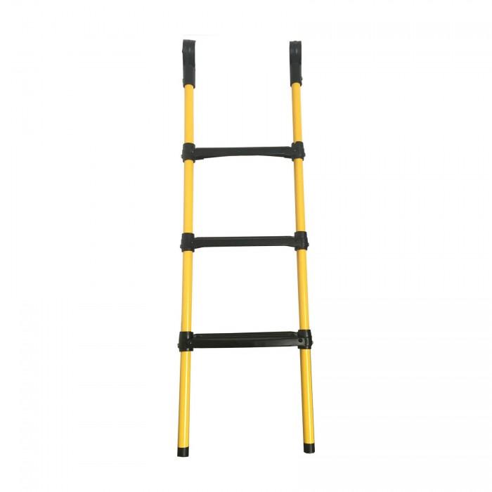 Детские батуты DFC Лестница для батута 12-16 футов лестница для батута 6 10 футов