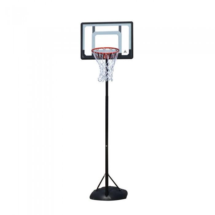 DFC Мобильная баскетбольная стойка Kids4 80x58 см