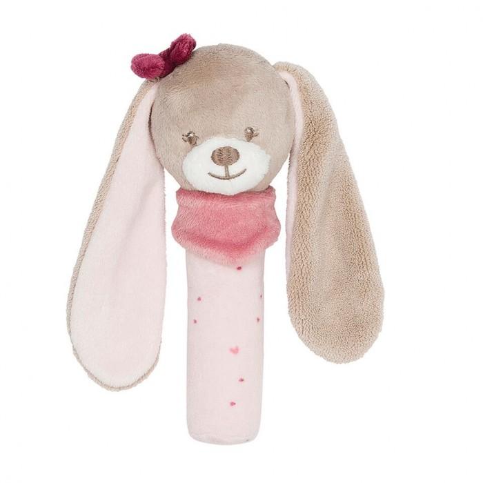 Развивающие игрушки Nattou Cri-Cris Nina Jade & Lili Кролик