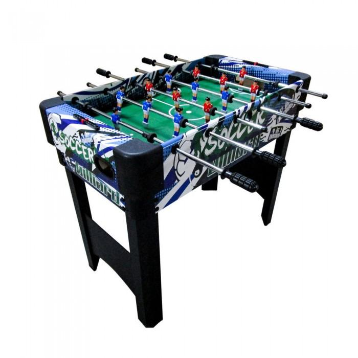 Настольные игры DFC Игровой стол Fun 4 в 1, Настольные игры - артикул:546426