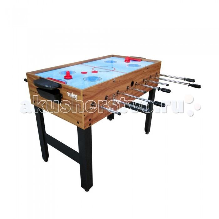 Настольные игры DFC Игровой стол Surprise 3 в 1 цена