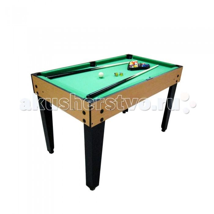 Настольные игры DFC Игровой стол Party 13 в 1, Настольные игры - артикул:546501
