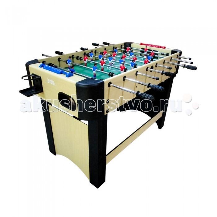 Настольные игры DFC Игровой стол для футбола Levante, Настольные игры - артикул:546581