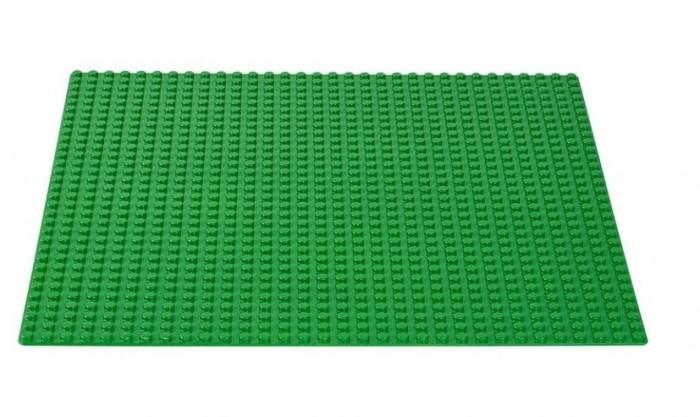 Lego Lego Classic 10700 Лего Классик Строительная пластина зеленая