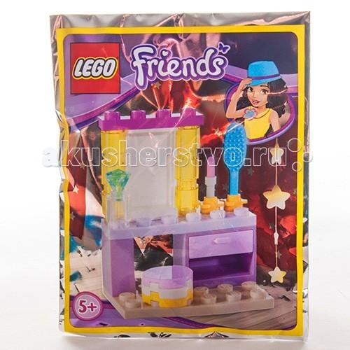 Lego Lego Friends 561502 Лего Подружки Туалетный столик