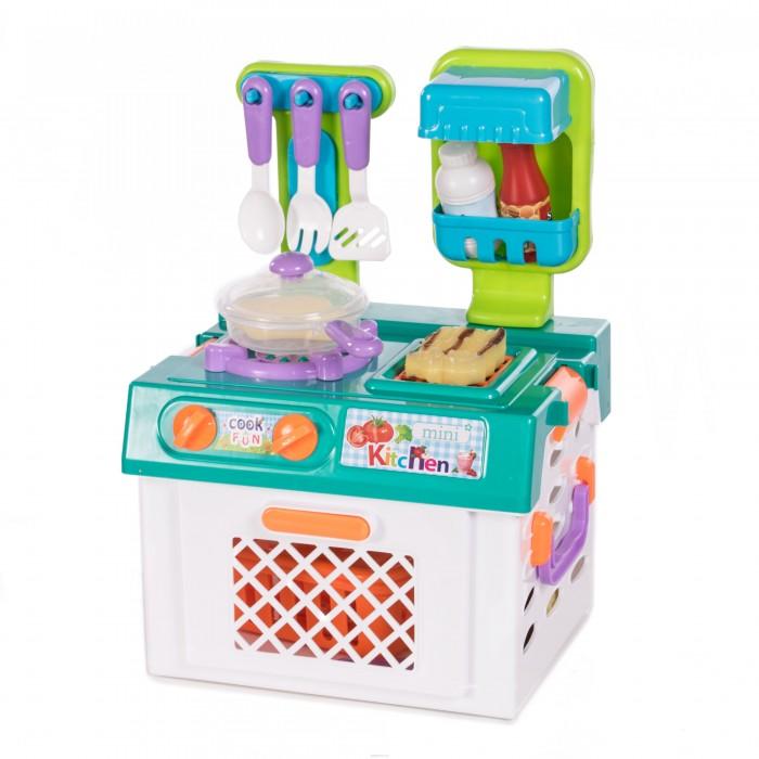 Купить Ролевые игры, Kitchen Детский Игровой набор Кухня ABC-397657