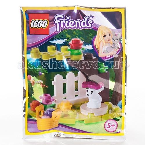 Lego Lego Friends 561503 Лего Подружки Забавный Кролик