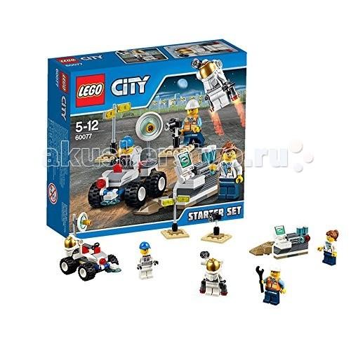 Lego Lego City 60077 Лего Город Космос