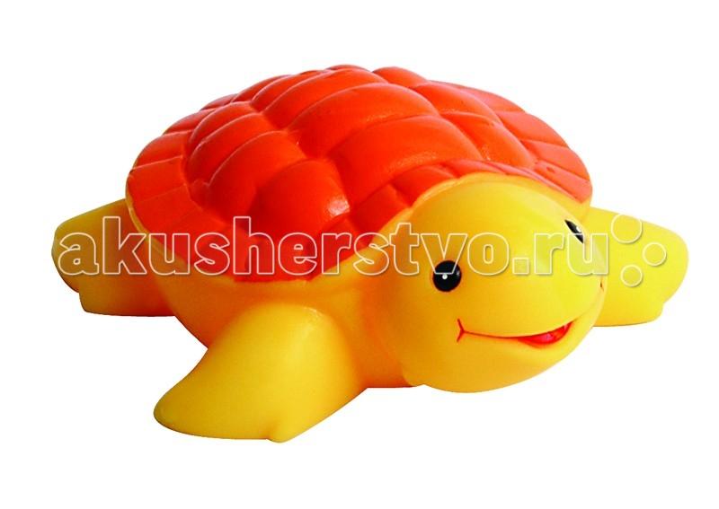 Игрушки для ванны ПОМА Игрушка для ванны Черепаха игрушки для ванны пома набор для ванны удивительная африка