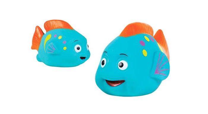 Игрушки для ванны ПОМА Набор для ванны Плавать вместе веселей игрушки для ванны пома набор для ванны транспорт 2