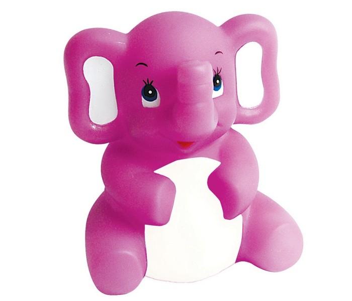 Игрушки для ванны ПОМА Игрушка для ванны Слоник игрушки для ванны tolo toys набор ведерок квадратные
