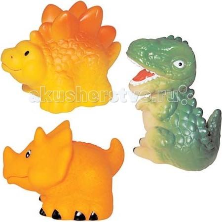 Игрушки для ванны ПОМА Набор для ванны До нашей эры игрушки для ванны пома набор для ванны транспорт 2