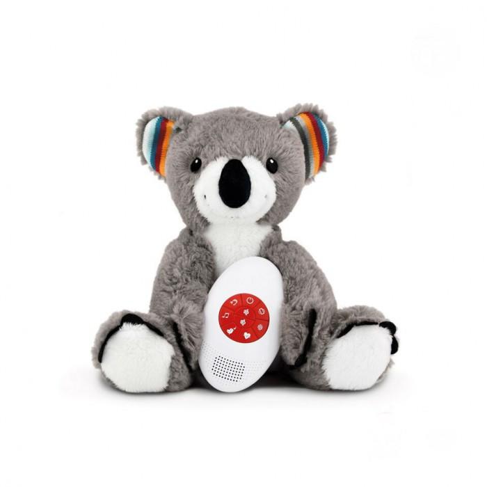 Купить Комфортеры, Комфортер Zazu Музыкальная мягкая игрушка Коко
