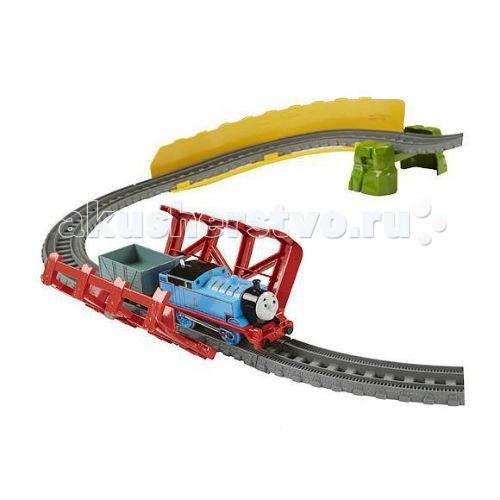 Thomas & Friends Томас и его друзья Побег от стихии Горная пропасть