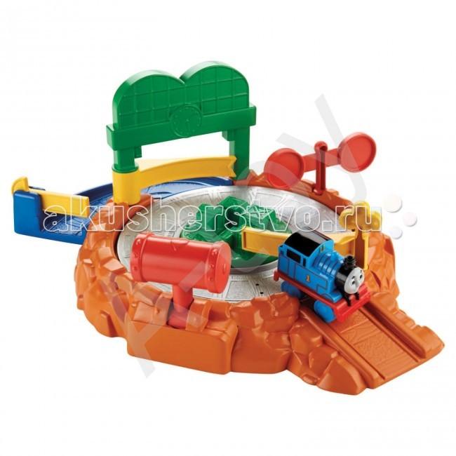 Thomas & Friends Томас и его друзья Круговой трек Содора
