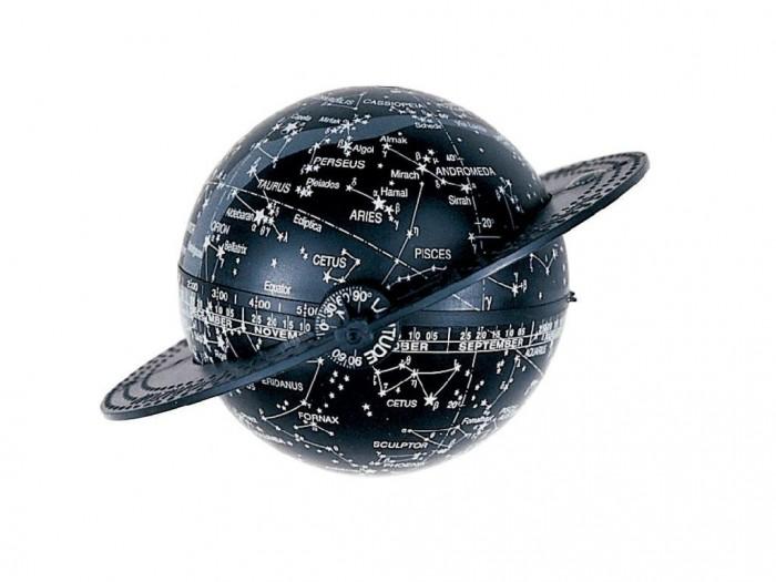 Развитие и школа , Глобусы Navir Глобус для изучения звездного неба арт: 548766 -  Глобусы