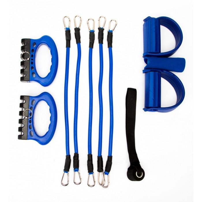 Купить Bradex Тренажер модульный многофункциональный Маскл Комплекс в интернет магазине. Цены, фото, описания, характеристики, отзывы, обзоры