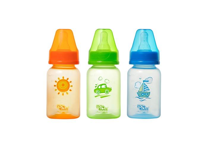 Бутылочки ПОМА пластик силик. соска 0+ 140 мл боксмод sigelei fuchai 213w tc blue силик чехол