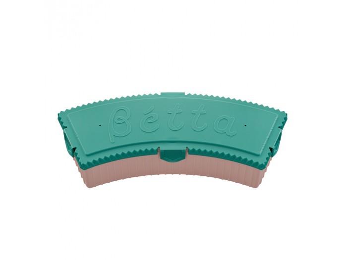 Купить Betta Контейнер для стерилизации в микроволновой печи в интернет магазине. Цены, фото, описания, характеристики, отзывы, обзоры