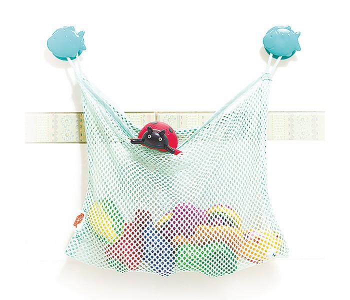 Аксессуары для ванн ПОМА Сетка для хранения игрушек