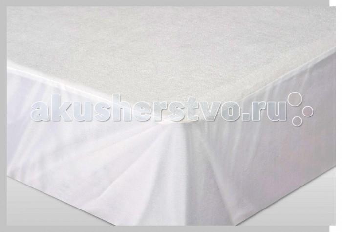 Наматрасники Valle Наматрасник Cotton Clean натяжной универсальный 125х65