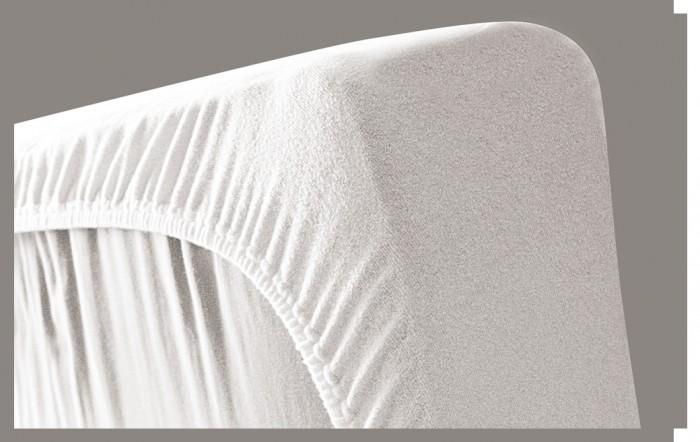 Наматрасники Valle Наматрасник Cotton Plus натяжной универсальный 125х65