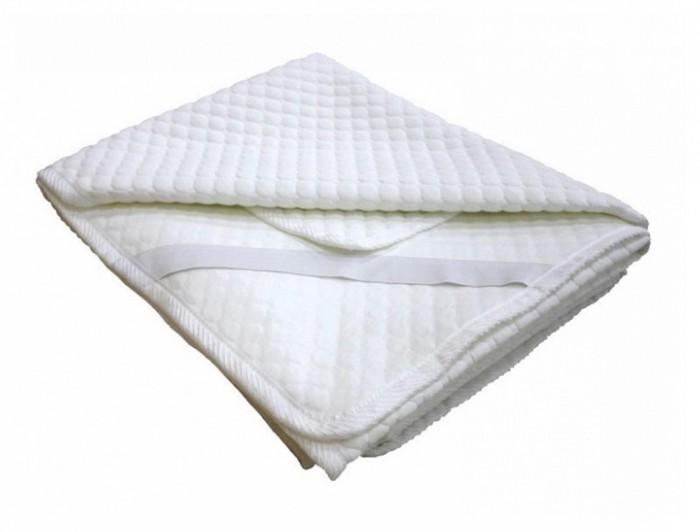 Наматрасники Valle Наматрасник Cotton Lux универсальный с эффектом массажа 125х65