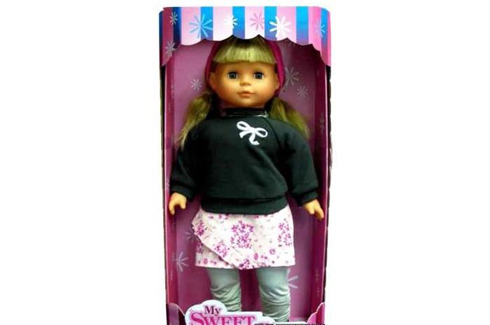 Куклы и одежда для кукол Lotus Onda Кукла 50 см 20292 куклы и одежда для кукол precious кукла близко к сердцу 30 см