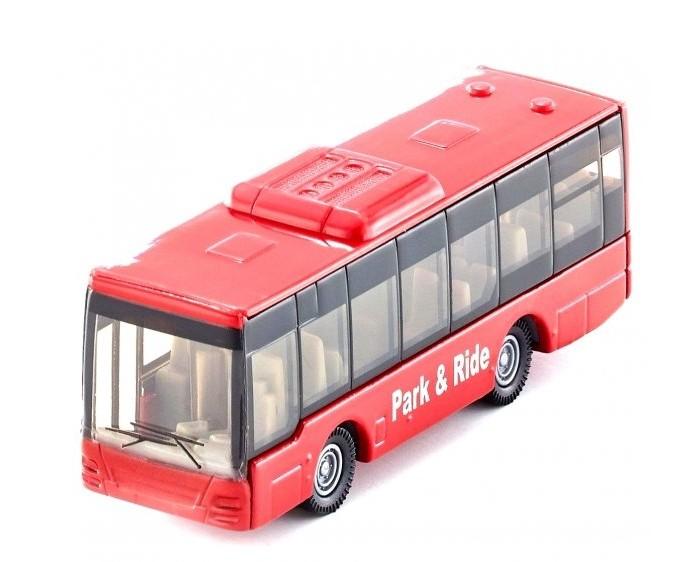цена на Машины Siku Автобус городской 1021