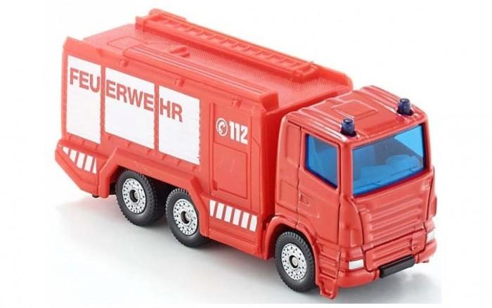 Машины Siku Пожарная машина 1034 игрушка siku siku mp002xb00asr