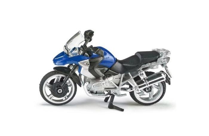 Машины Siku Мотоцикл BMW R1200 GS 1047