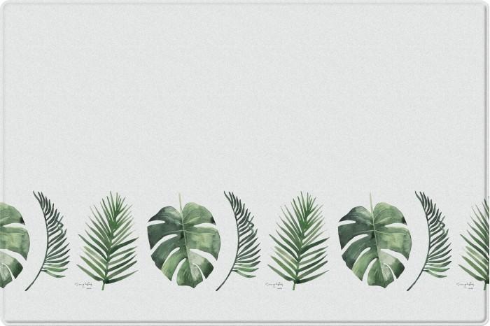 Купить Игровые коврики, Игровой коврик Parklon Двухсторонний Pure Soft Монтсера/Холмы 190x130x1.2 см