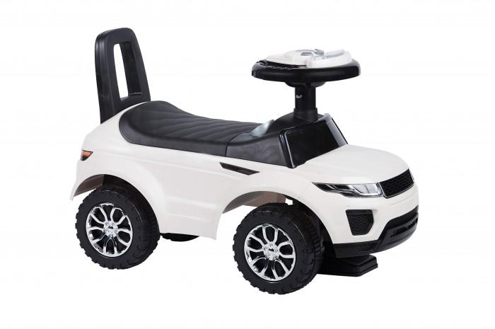 Купить Каталка Tommy Машина ROC 106 в интернет магазине. Цены, фото, описания, характеристики, отзывы, обзоры
