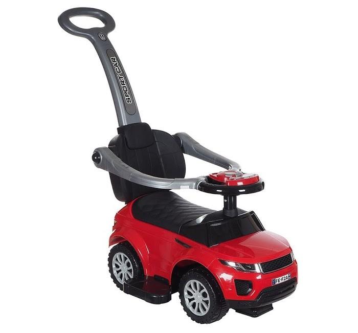 Купить Каталка Tommy Машина ROC 107 в интернет магазине. Цены, фото, описания, характеристики, отзывы, обзоры
