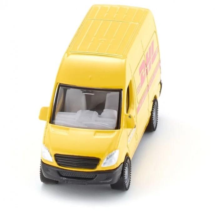 Машины Siku Почтовая машина DHL 1085 30pcs lot free shipping dhl mjk 0208fpc touchscreen